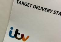 ITV agile card