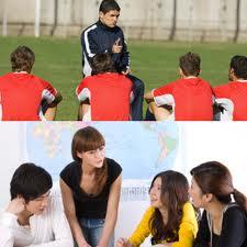 coach versus mentor